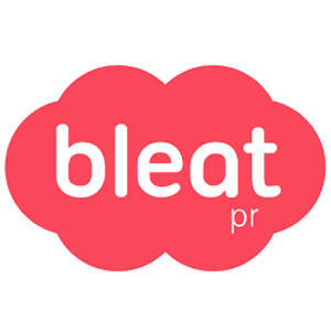 Bleat logo