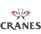 Cranes Drinks logo