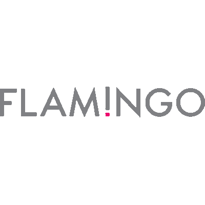 Flamingo Marketing logo